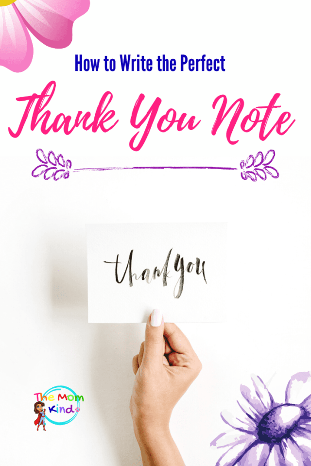The power of a handwritten thank-you note goes a long way, much more than a text or email.  Learn what to Write in a Thank You Card #gratitude #thankful #thankyounotes