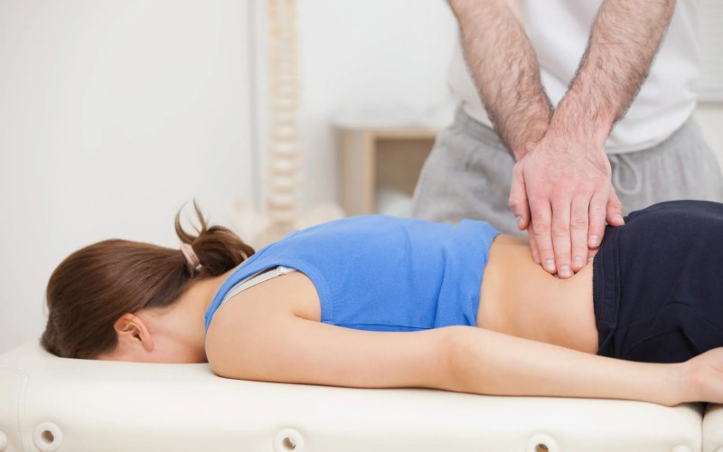 7 Common Conditions Treated by Chirotherapy