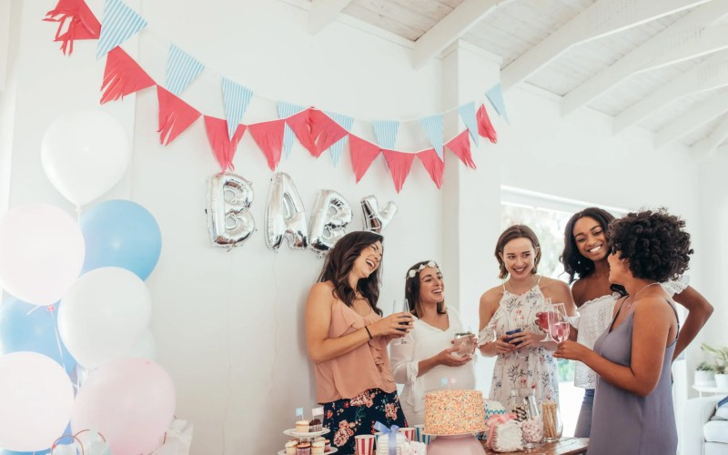 Hello, Baby! 7 Hilarious Baby Shower Activities Your Guests Will Love