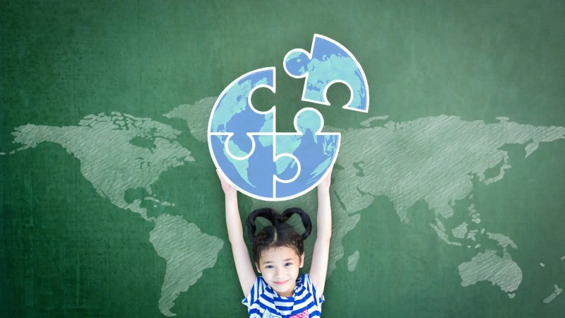 Autism Around the World | Celebrating Autism Awareness Month