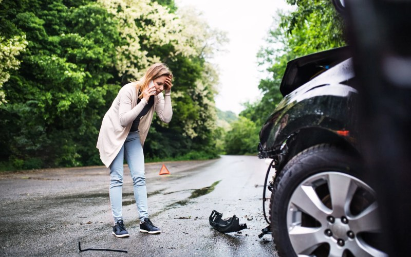 What to Do If You or Your Child is Injured in a Car Accident