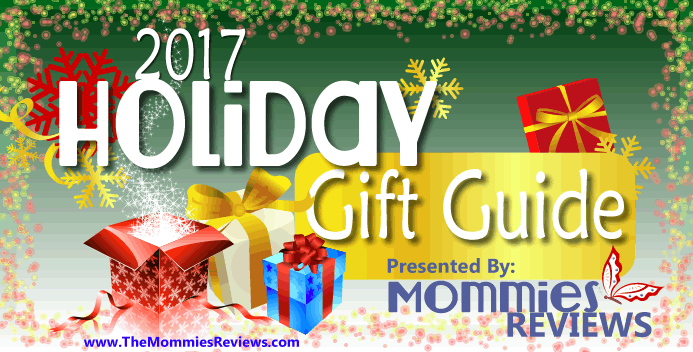 10th Annual Mommies Review Holiday Gift Guide