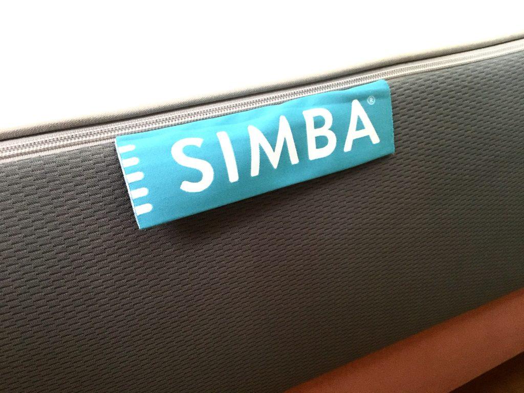 Ervaring Simba Matras : Hoe haal je als moeder het beste uit je slaap? review simba matras