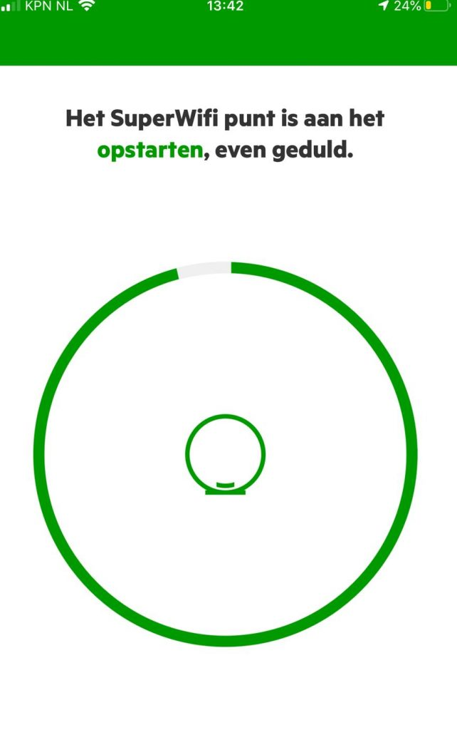 KPN superwifi