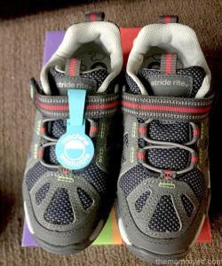 The Ian Sneaker