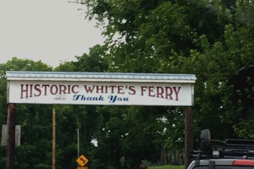 WhitesFerry
