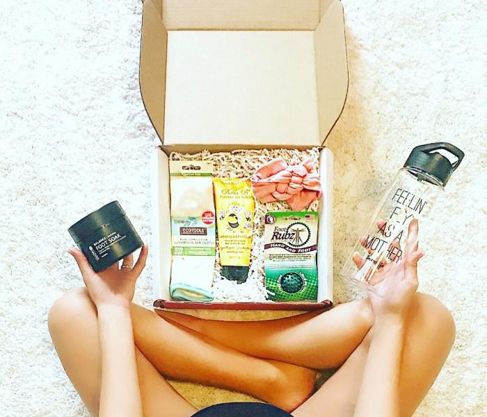 The Perfect Pregnancy Box!