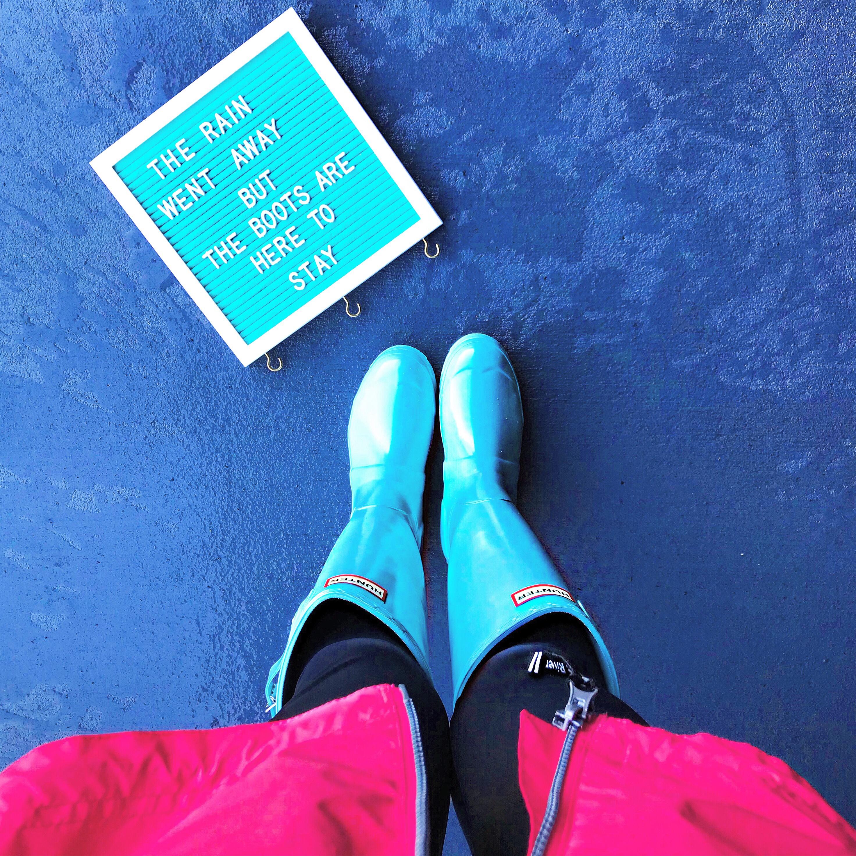Rainy Day Ready!
