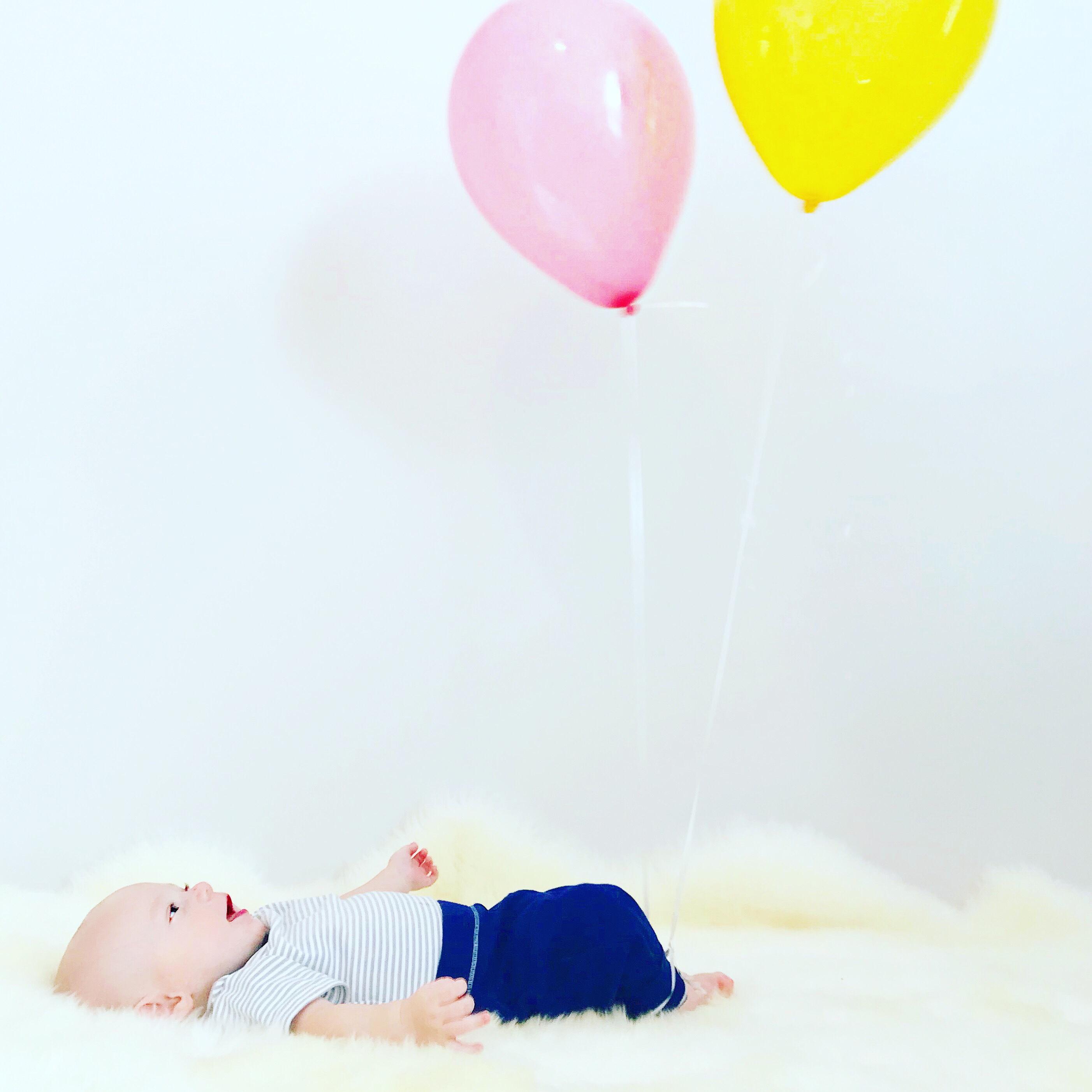 Balloon Bliss!