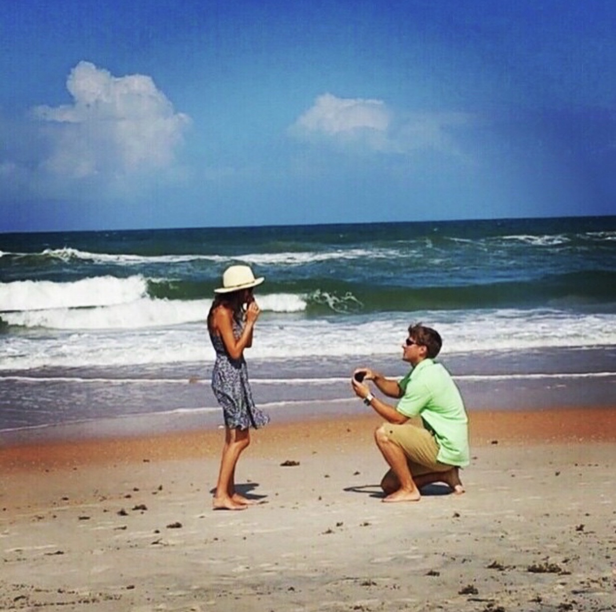 3 Year Proposal Anni!