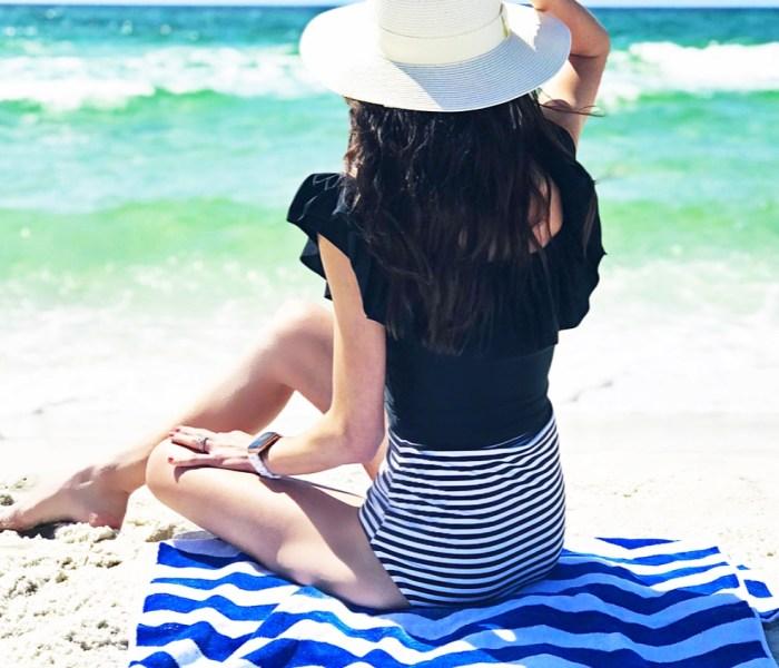 Family Travel Guide: A Weekend on Okaloosa Island, FL.