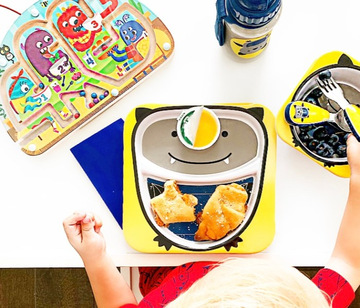 3 Types of Puzzles That Toddlers Love!