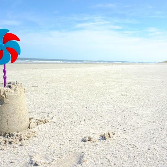 Family Vacation Travel Guide- The Jekyll Island Club Resort