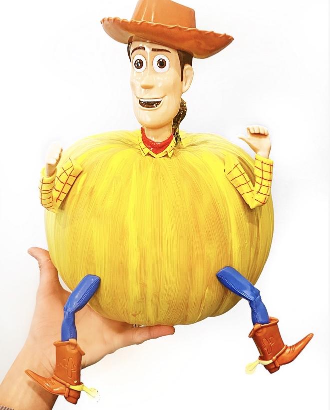 5 Ways to Decorate A Pumpkin This Halloween
