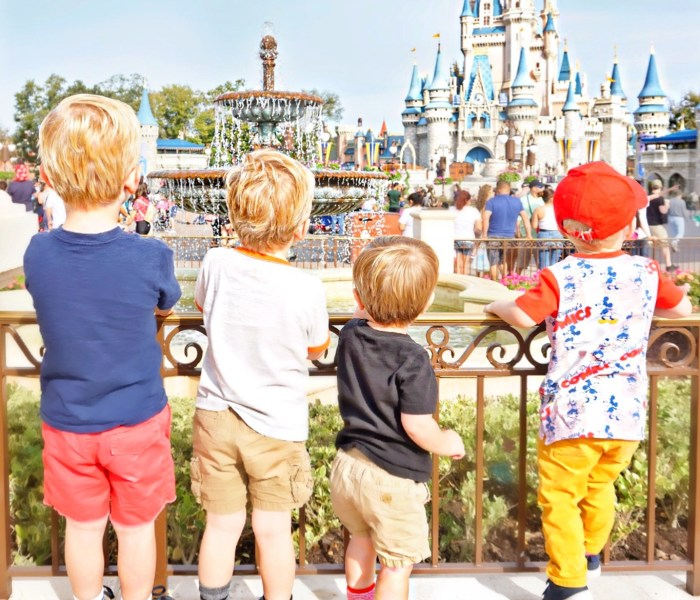 What To Pack – Walt Disney World Resort