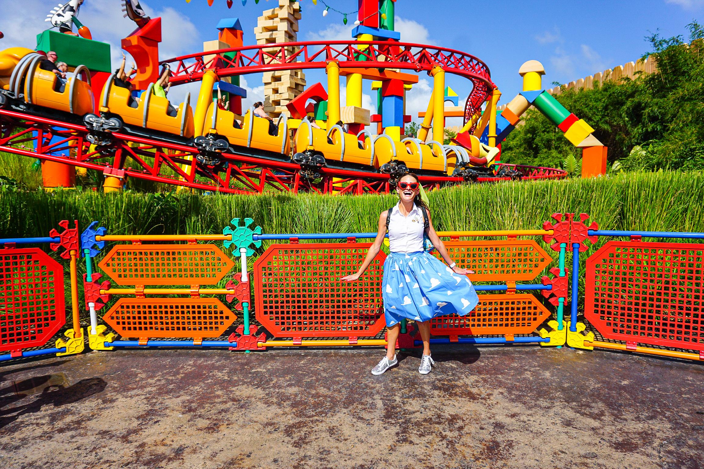 What To Pack- Walt Disney World