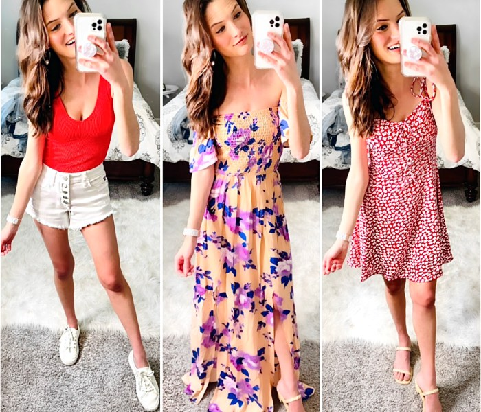 7 Styles to Wear This Spring- Trendy, Comfy & Causal Looks