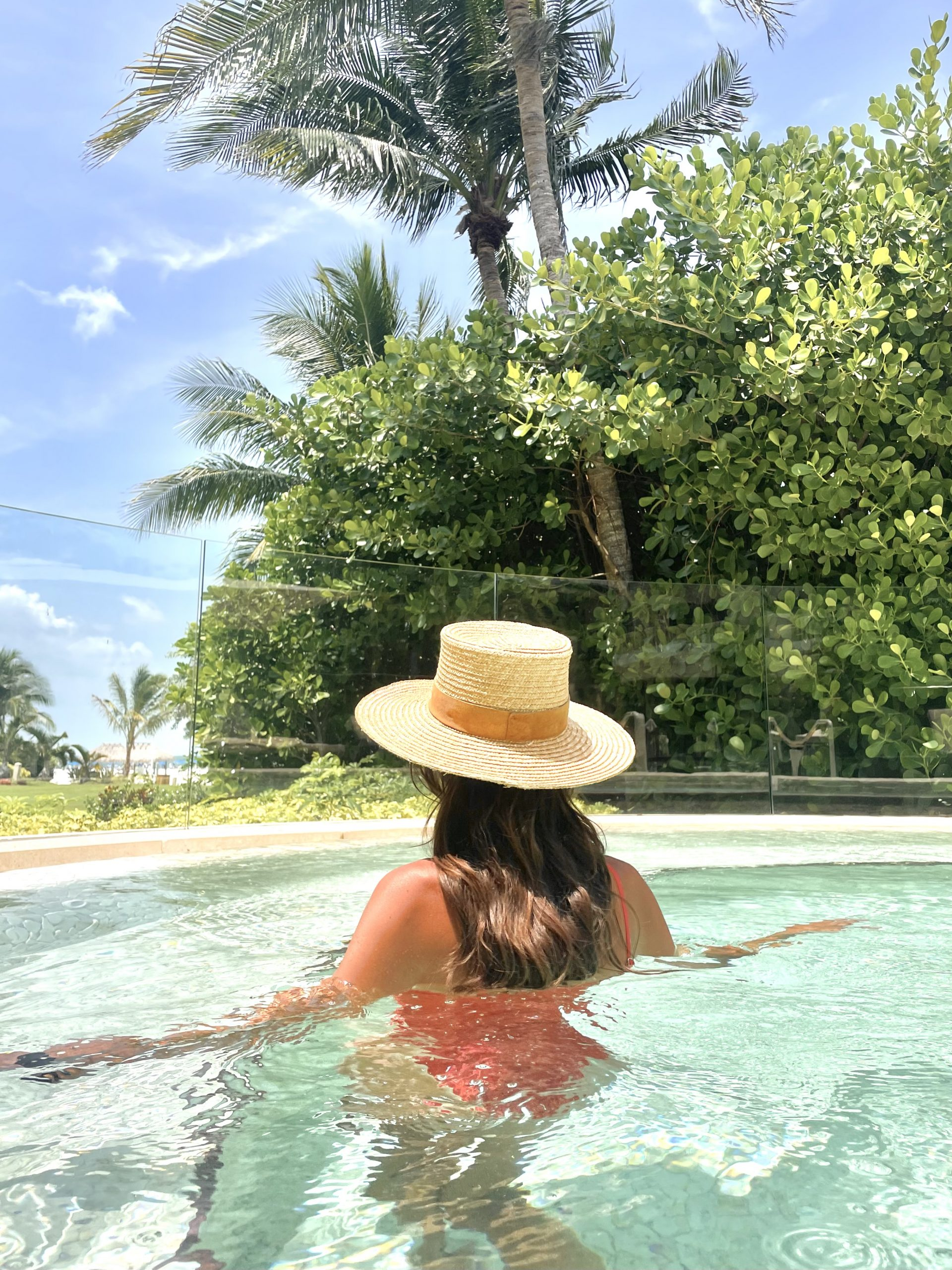 A First Timer's Guide To The Spa by JW®