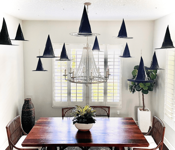 Halloween Party Inspiration, Home Decor and More!