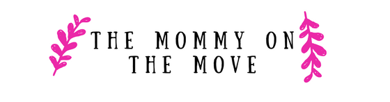The Mommy on the Move