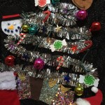 Diy Ugly Cute Christmas Sweater For Kids The Mommy Promotion