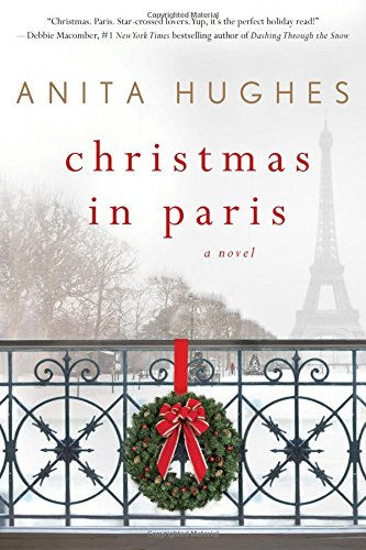 We love reading and we love sharing it with fellow readers and reading fans online! Join us here for our virtual book club! The best part? No showering required. Roll in in your jammies whenever suits you and join us this month! We're glad you're here and have SO much to say about Christmas in Paris!