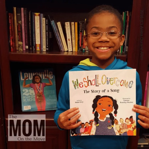 Kid Friendly Black History Books 2