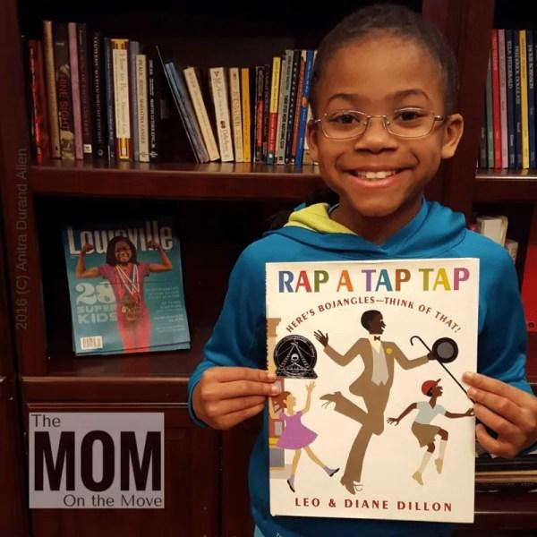 Kid Friendly Black History Books 4