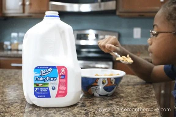 deans dairypure main