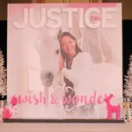 Girls With Heart – The Annual Justice Fashion Show