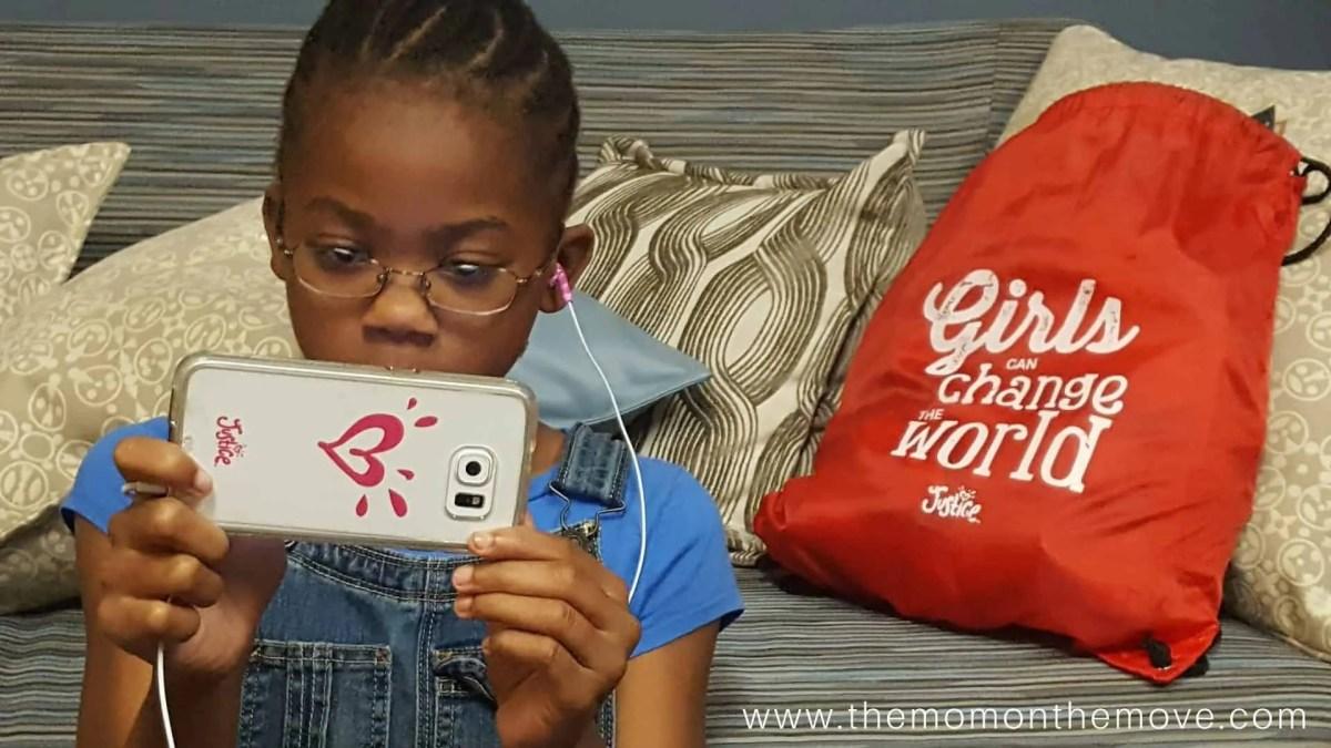 Girls With Heart - The Justice Brand Ambassador Program