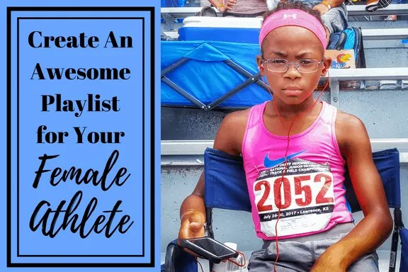 Sport Mom 101 - Playlist Link