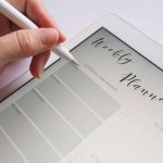 5 Quick & Easy Ways To Manage Your Family Calendar