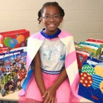 How Your Child Can Donate Their Birthday