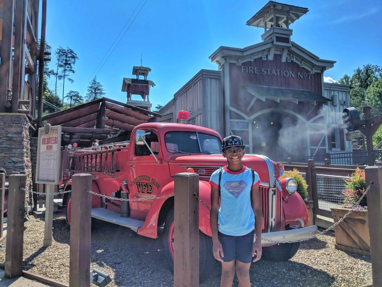 Best Dollywood Experience 7