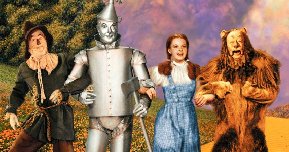 Image result for wizard of oz