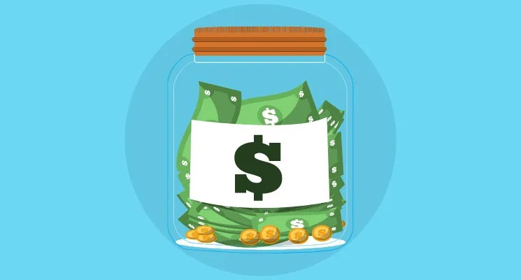 35 Ways to Save Money Monthly