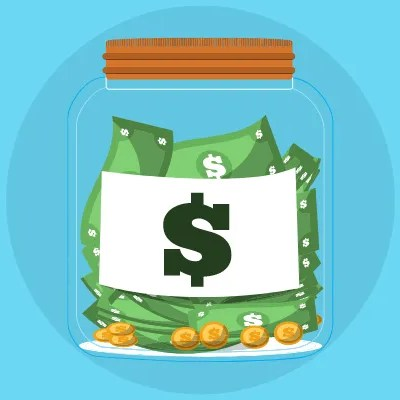 35 Realistic Ways to Save Money Monthly