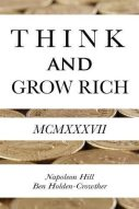 Think and Grow Rich: A how to start investing book