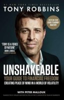 Unshakeable: A how to start investing book