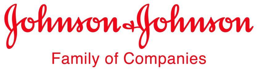 Johnson & Johnson, JNJ, Logo