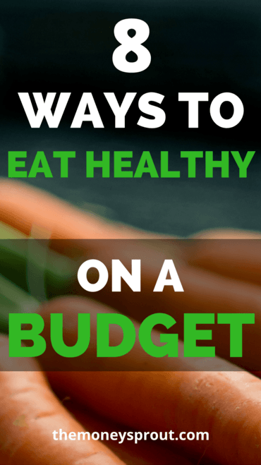 8 Healthy Eating Tips for Anyone on a Budget