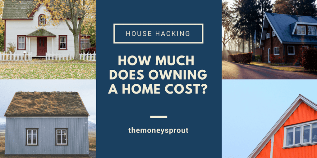 How Much Do We Pay on Housing per Year?