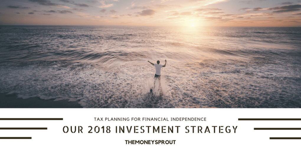 Our 2018 Investment Strategy