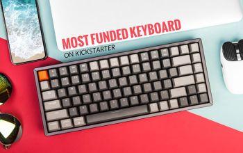 Keychron K2 Keyboard