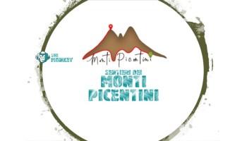 Sentieri dei Monti Picentini - Recensione Applicazione