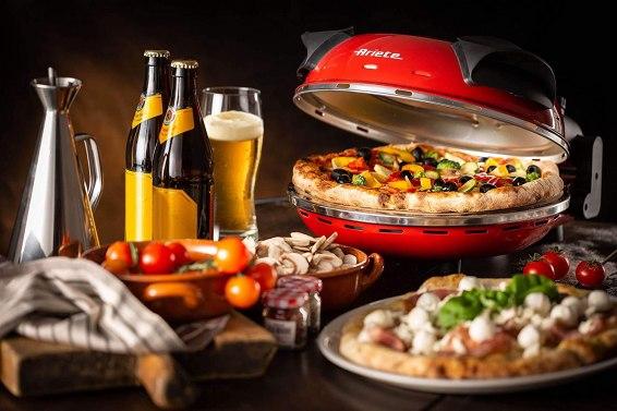Ariete 909 pizza in 4 minuti Recensione