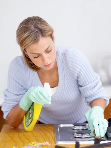 Condo Cleaning Services in Montreal