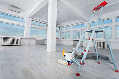 Apartment Spring cleaning Services