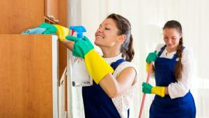 Deep Residential Cleaning Services